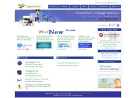 vigenetech.com