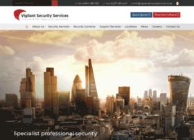 vigilantsecurityservices.co.uk