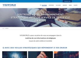 vigiworld.fr