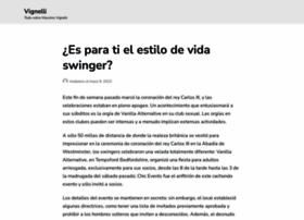 vignelli.com