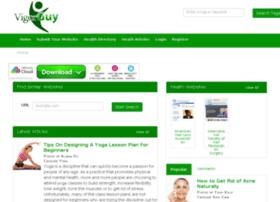 vigorguy.com