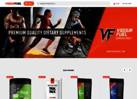 vigourfuel.com
