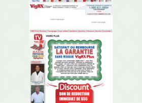 vigrx-plus.fr