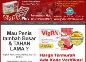 vigrxplus-internasional.com