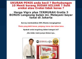 vigrxplustermurah.com