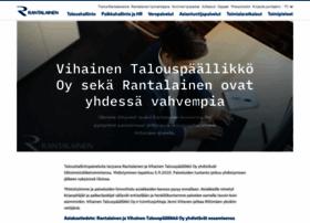 vihainen.fi