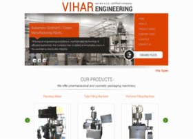 viharengineering.com