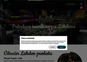 vihertalovarpula.fi