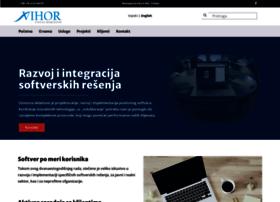 vihor-nis.com