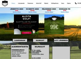 vihtigolf.fi