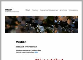 viikkari.fi
