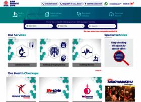vijayadiagnostic.com