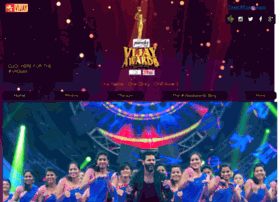 vijayawards.in