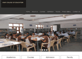 vijaycollege.org