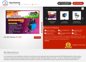 vijayelectricalsindia.com