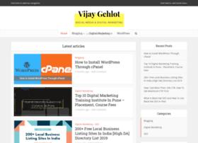 vijaygehlot.com