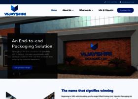 vijayshri.com