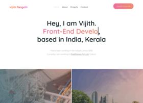 vijithpangath.com