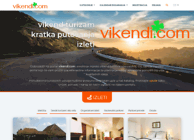 vikendi.com
