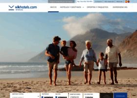 vikhotels.com