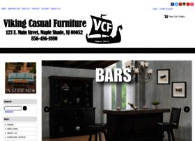 vikingcasual.com