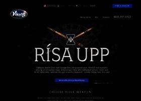 vikingcue.com