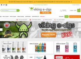 vikingecigs-wholesale.co.uk