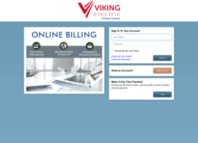 vikingelectric.billtrust.com