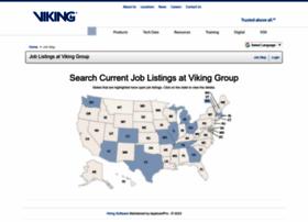 vikinggroupinc.applicantpro.com