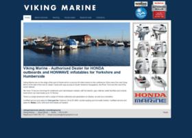 vikingmarine.co.uk