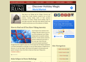 vikingrune.com