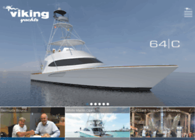 vikingyachts.com