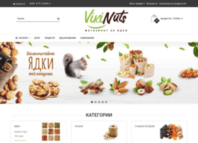 vikinuts.net
