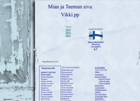 vikki.pp.fi