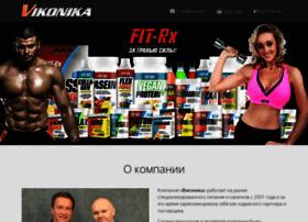vikonika.ru