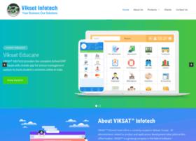 viksatinfotech.com