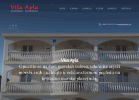 vila-ayla.com
