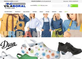 vilaboral.es