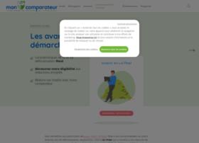 vilage-conseil.com