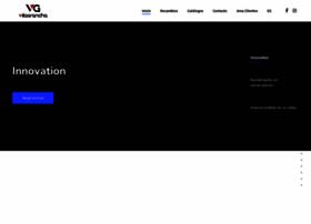 vilagrancha.com