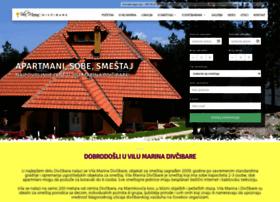 vilamarinadivcibare.com