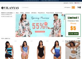 vilanya.com