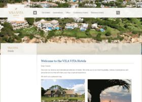 vilavitahotels.com