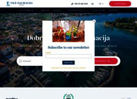 vile-dalmacija.com
