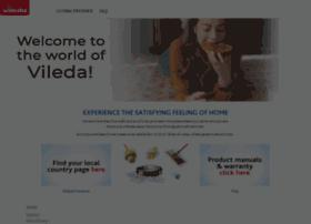 vileda.com.mx