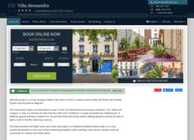 villa-alessandra-paris.h-rez.com