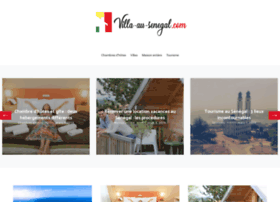 villa-au-senegal.com