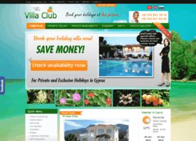 villa-club.com