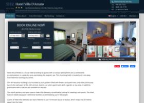 villa-damato-palermo.hotel-rez.com