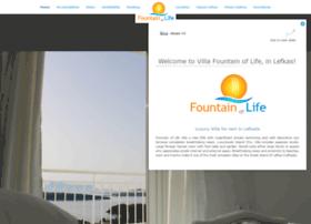 villa-fountainoflife-lefkas.com